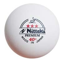 Nittaku Balls
